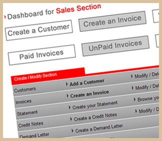Online Invoice System IInvoicing The Online Invoicing System - Online invoice system